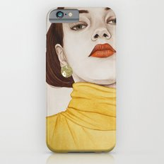 Close Up 16 iPhone 6s Slim Case
