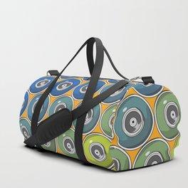 Spray Can Pop Duffle Bag