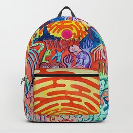Little Creatures Backpack