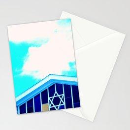 Blewish Stationery Cards