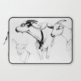 goats sk124 Laptop Sleeve