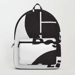 Dogleg Life Backpack