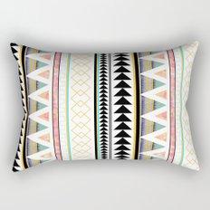 Aztec 3 Rectangular Pillow