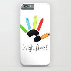 High Five! Slim Case iPhone 6s