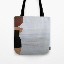 Little Black Dress Tote Bag