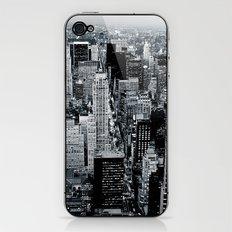 NYC - Big Apple iPhone & iPod Skin