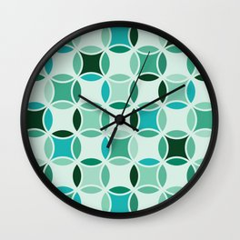 WellRounded Wall Clock
