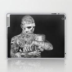 ZOMBIE BOY Laptop & iPad Skin