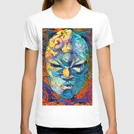 Stone mask T-shirt