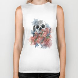 Speak No Evil Biker Tank