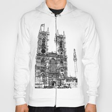 Westminster Abbey  Hoody