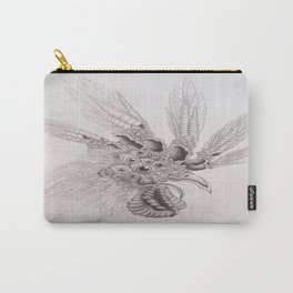 Cockeyed Carry-All Pouch
