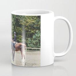 Line Up Coffee Mug