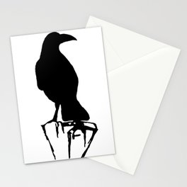 Raven Perch Stationery Cards
