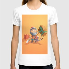 Knight Boy T-shirt