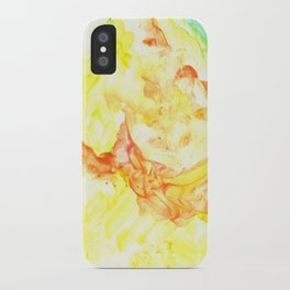 Summer Heat1 iPhone Case
