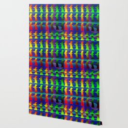Disruptive element Wallpaper