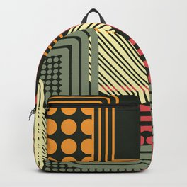 1950s 01 Backpack