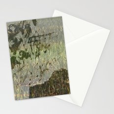 Dedication to Cy Stationery Cards