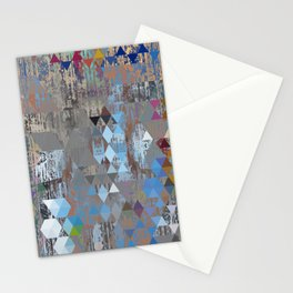 DISSIDENCE Stationery Cards