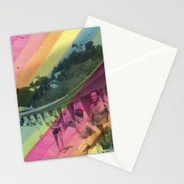Tempi Residui - C6 - 005 Stationery Cards