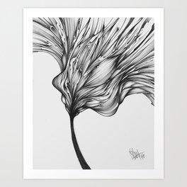 5-21-09 Art Print