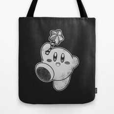 Kirby's Dream Land Tote Bag
