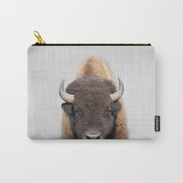 Buffalo - Colorful Carry-All Pouch