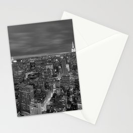 NEW YORK CITY LIX Stationery Cards