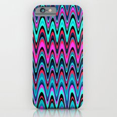 Making Waves Berry Smoothie Slim Case iPhone 6s