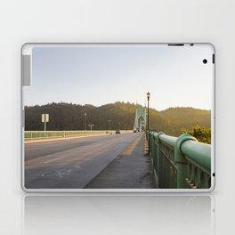 St Johns Laptop & iPad Skin