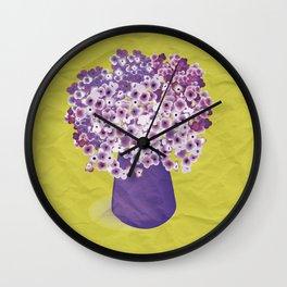 MOR Wall Clock