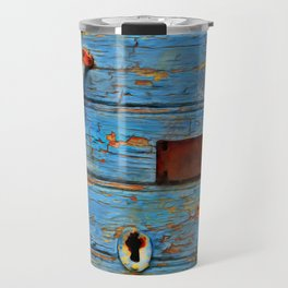 Door Travel Mug