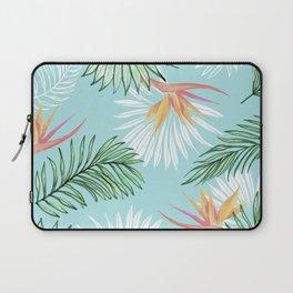 Tropic Palm #society6 #decor #buyart Laptop Sleeve