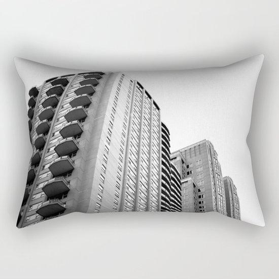 New York, USA. Rectangular Pillow