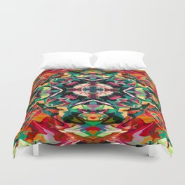 Party time! Duvet Cover