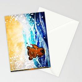 Memories of PD Stationery Cards