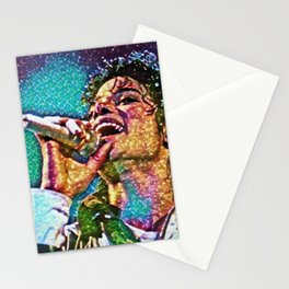 Jackson Artistic Illustration Gems Style Stationery Cards