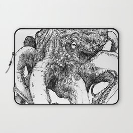 Octopus VI Laptop Sleeve