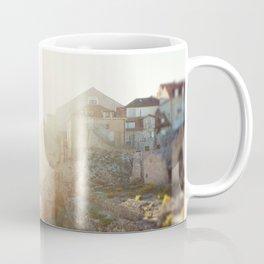 Morning in Dubrovnik Coffee Mug