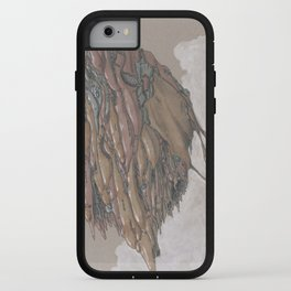 Sky Weight 4 iPhone Case