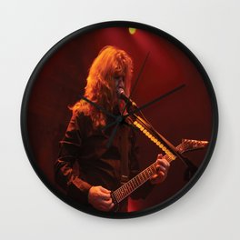 Megadeth Live at the State  Wall Clock