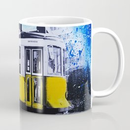 Estrela 28b Coffee Mug