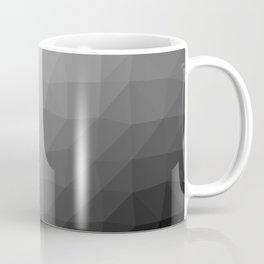Grey geometric | Geometric shapes | Minimalist Coffee Mug
