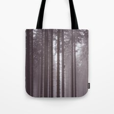 Stay Silent Tote Bag