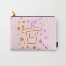 Soda Sippy Carry-All Pouch