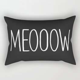 MEOOOW Rectangular Pillow