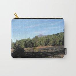 el Teide - Tenerifa Carry-All Pouch