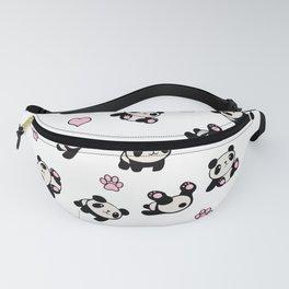 Panda pattern Fanny Pack