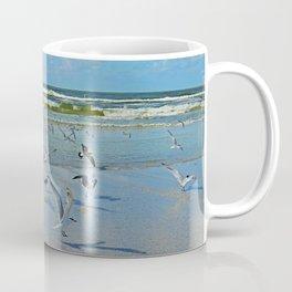 Time for Me to Fly Coffee Mug